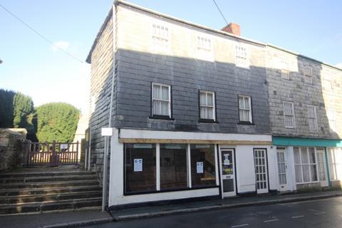 4 bedroom semi-detached house for sale - St Columb Major