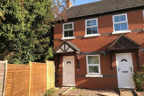 1 bedroom apartment to rent - Stonebridge Close, Aqueduct, Telford