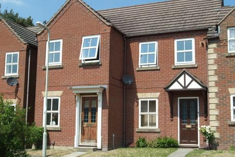 2 bedroom apartment to rent - Sheepwell Court, Ketley Grange, Telford