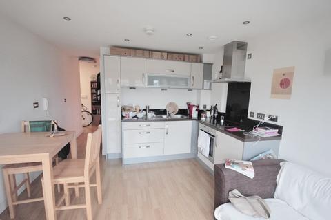 Studio to rent - Atlantic One, St Georges Walk, Sheffield