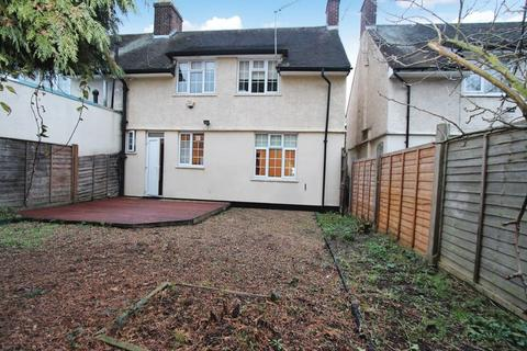 3 bedroom end of terrace house for sale - Russell Avenue, London N22