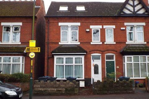3 bedroom apartment to rent - Abbots Road, Kings Heath, Birmingham, B14 7QE