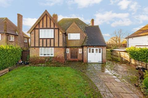4 bedroom detached house for sale - Whitehill Avenue, Luton