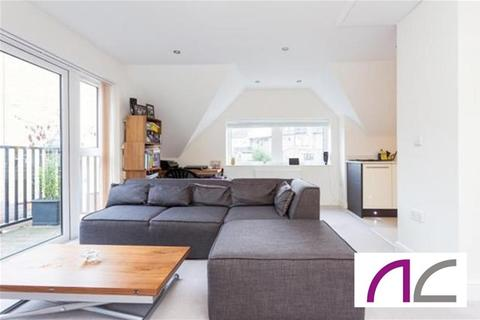 2 bedroom end of terrace house to rent - Bayswater Close, Palmers Green