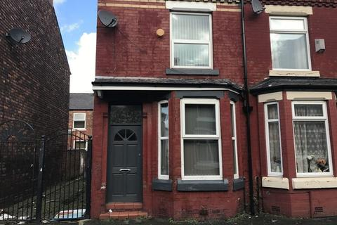 3 bedroom terraced house to rent - Letchworth Street, Manchester