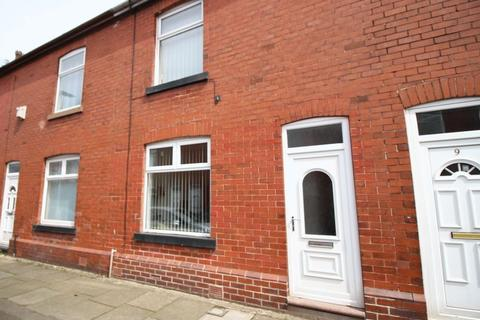 2 bedroom terraced house to rent - Peart Street, Denton