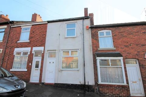 2 bedroom terraced house to rent - Moss Street, Ball Green, Stoke-On-Trent