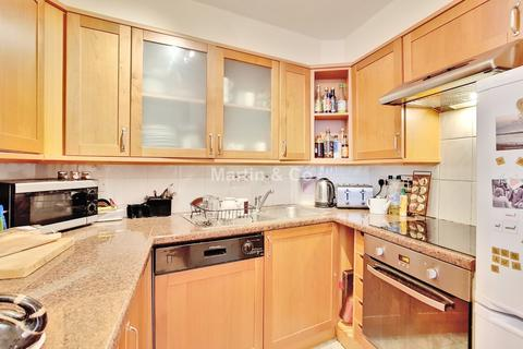 2 bedroom apartment to rent - 4 Shad Thames