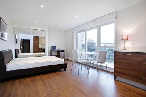 Studio to rent - Napier House - Studio