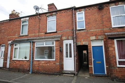 2 bedroom terraced house to rent - Francis Street, Lincoln