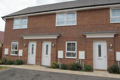 2 bedroom terraced house to rent - Robin Close, Coventry
