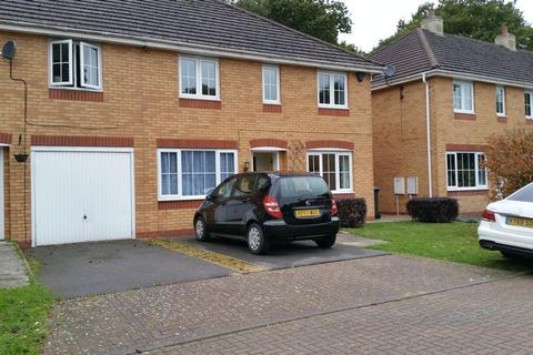 4 bedroom semi-detached house to rent - Joshua Close, Coventry