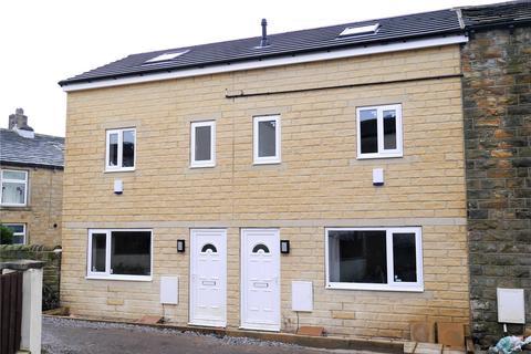 2 bedroom terraced house for sale - Croft Street, Birkenshaw, Bradford, BD11