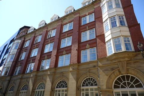 1 bedroom apartment to rent - Galen House, Low Friar Street