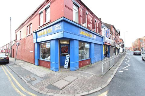 Property to rent - Linacre Road, Liverpool