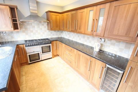 3 bedroom terraced house to rent - Appleton Road, Liverpool