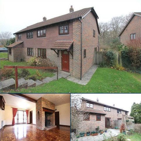 3 bedroom barn conversion for sale - Geers Wood, Heathfield