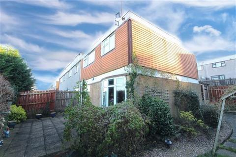 3 bedroom end of terrace house for sale - Badger Road, Sheffield, Sheffield, S13 7TX