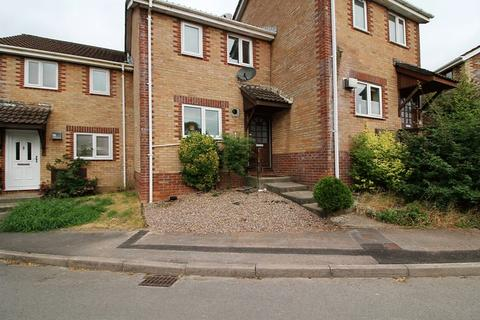 2 bedroom terraced house to rent - Llandegfedd Close, Thornhill, Cardiff