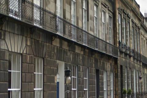 2 bedroom flat to rent - Danube Street, Edinburgh,