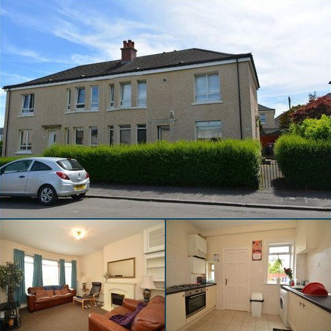2 bedroom flat to rent - Bennan Square