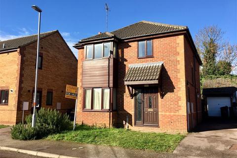 4 bedroom detached house for sale - Partridge Close, Kingsthorpe, Northampton
