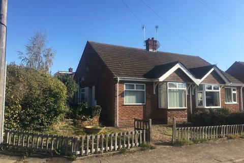 2 bedroom bungalow for sale - Lockwood Close, Kingsthorpe, Northampton