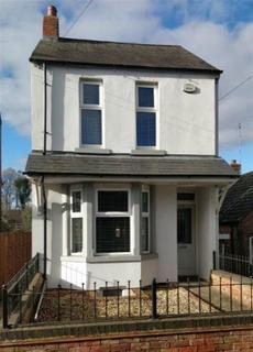 3 bedroom detached house for sale - Harborough Road, Kingsthorpe, Northampton