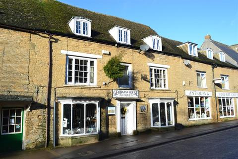3 bedroom cottage for sale - West Street, Chipping Norton