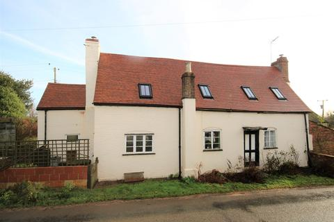2 bedroom cottage for sale - Tewkesbury Road, Newent, Gloucestershire, GL18