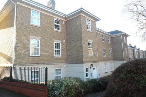 2 bedroom apartment to rent - Scholars Court, Derngate, Northampton