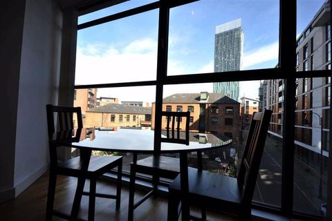 1 bedroom flat to rent - Commercial Street, Manchester