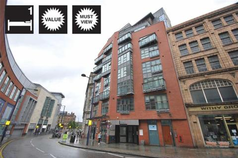 Flat for sale - The Works, Manchester