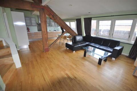 2 bedroom duplex to rent - Brazil Street, Manchester