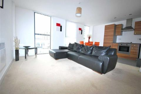 2 bedroom flat to rent - Skyline Chambers, Sharp Street, Manchester