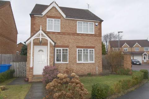 3 bedroom detached house for sale - Millbrook Road, Cramlington