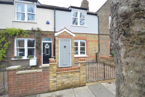 3 bedroom terraced house to rent - North Road, Richmond