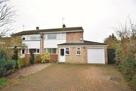 4 bedroom semi-detached house for sale - Westwood Drive, Bourne