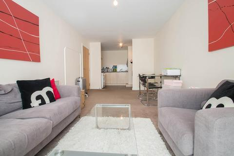 2 bedroom apartment for sale - West Two, 20 Suffolk Street Queensway B1 1LY