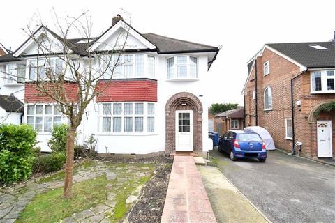 3 bedroom house to rent - Wolstonbury, Woodside Park
