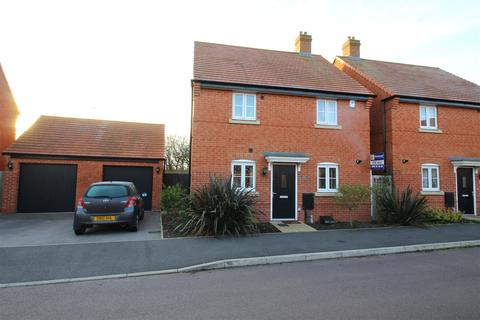 3 bedroom detached house for sale - Starnhill Way, Bingham, Nottingham