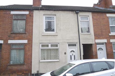 4 bedroom terraced house for sale - Belper Street, Ilkeston, Derbyshire