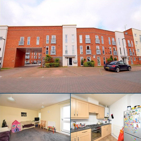 2 bedroom apartment for sale - Gaskell Place, Ipswich, IP2 0EL