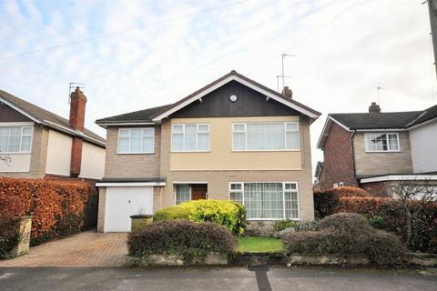 4 bedroom detached house for sale - Nether Way, Upper Poppleton, York