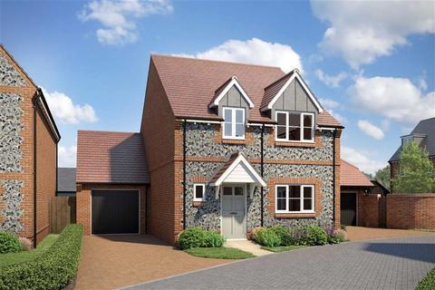 4 bedroom link detached house for sale - Aston Clinton, Buckinghamshire