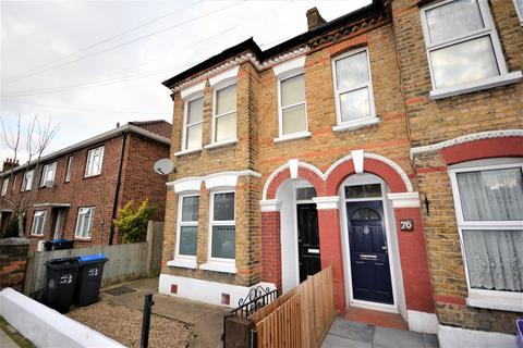 1 bedroom flat to rent - Quicks Road, London
