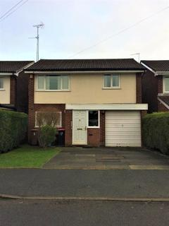 3 bedroom detached house for sale - Morley Avenue, Swinton, Manchester