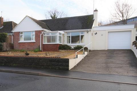 3 bedroom detached bungalow for sale - Moreton Park Road, Bideford