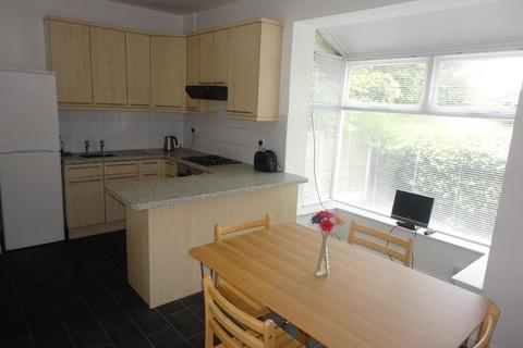 4 bedroom house to rent - Lausanne Road, Withington, Manchester
