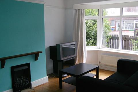 3 bedroom house to rent - Edgeworth Drive, Fallowfield, Manchester